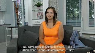 Онлайн Порно Кастинги